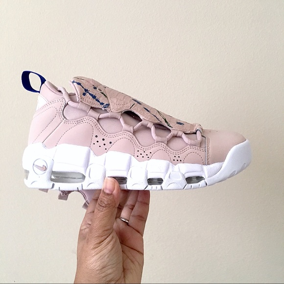 Nike Shoes | Air More Money Women Size